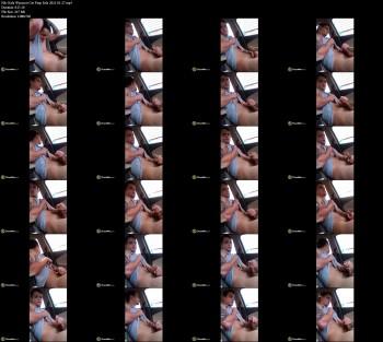 Kyle Wyncrest Car Peep Solo 2021-01-27