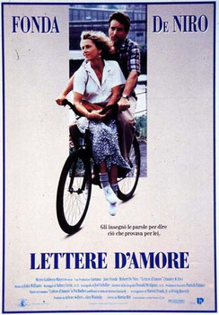 Lettere d'amore (1990) DVD9 COPIA 1:1 ITA ENG SPA