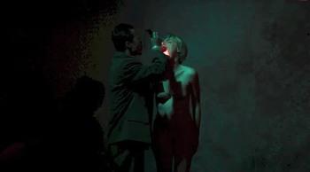 nackt Picciotto Veronique Nude video