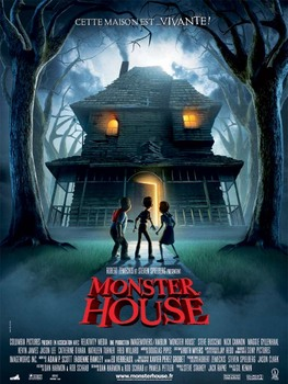 Monster House (2006) DVD9 COPIA 1:1 ITA-MULTI