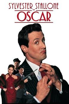 Oscar - Un fidanzato per due figlie (1991) DVD5 COPIA 1:1 ITA ENG TED