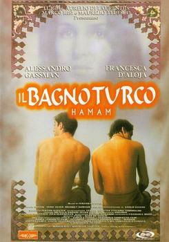 Il bagno turco (1997) dvd5 COPIA 1:1 ITA