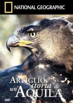 National Geographic - Artiglio Storia di un Aquila (2000) DVD5 COPIA 1:1 ITA ENG