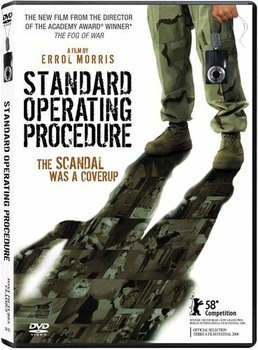 Standard operating procedure (2008) DVD9 COPIA 1:1 ITA ENG FRA SPA