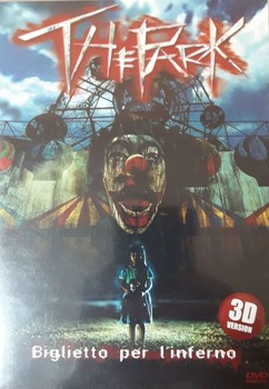 The Park (2003) [3D Version] DVD9 COPIA 1:1 ITA COR