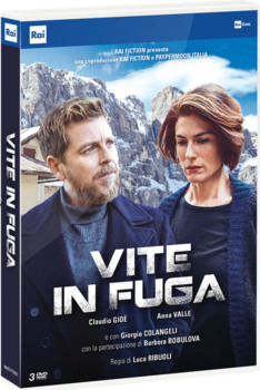 Vite in Fuga (2020) 3 x DVD9 COPIA 1:1 ITA
