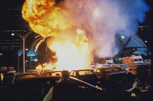 Внезапная смерть / Sudden Death; Жан-Клод Ван Дамм (Jean-Claude Van Damme), 1995 E6bf301328965393