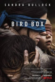 Bird Box (2018) [Netflix] DVD9 CUSTOM ITA/ENG/SPA