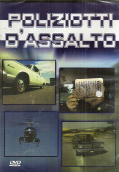 Poliziotti d'assalto (1971) DVD5 ITA