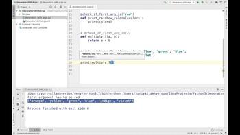 Python разработка - с нуля до профессионала. Python 3 (2020) Видеокурс