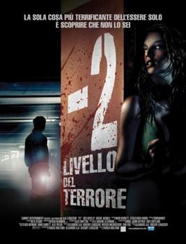 -2 livello del terrore (2007) DVD9 copia 1:1 ita-eng