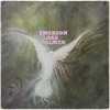 Emerson Lake and Palmer - Emerson Lake and Palmer (1970) (Vinyl)
