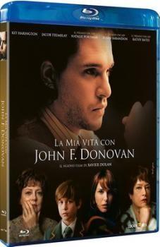 La Mia Vita Con John F. Donovan (2018) ITA - STREAMiNG