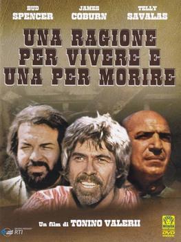 Una ragione per vivere e una per morire (1972) dvd5 copia 1:1 ita