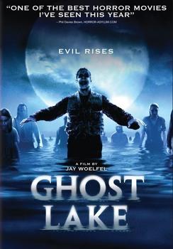 Ghost Lake (2004) DVD9 COPIA 1:1 ITA ENG