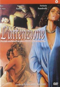 L'attenzione (1985) DVD5 Copia 1:1 ITA