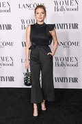 Katheryn Winnick      -   Vanity Fair and Lancome Women in Hollywood Celebration West Hollywood February 6th 2020.