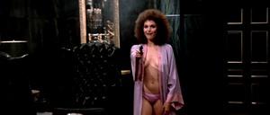 Nude mastrantonio mary elizabeth Mary Elizabeth