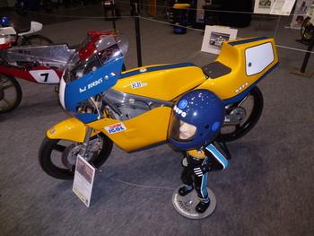 Salon Motocycliste de LYON. 0011441334164435