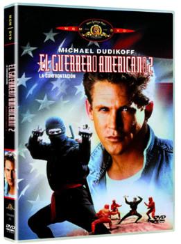 Il Guerriero Americano 2 - La sfida (1987) DVD5 COPIA 1:1 ITA-ENG-SPA-TED