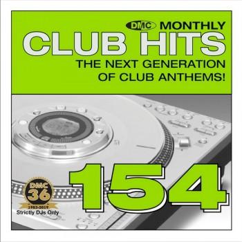 DMC Club Hits 154 (2019) Full Albüm İndir