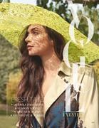 Deepika Padukone -        Vogue Magazine (India) August 2019.