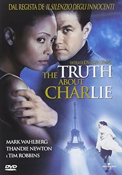 The Truth About Charlie (2002) DVD9 COPIA 1:1 ITA-ENG-CAT