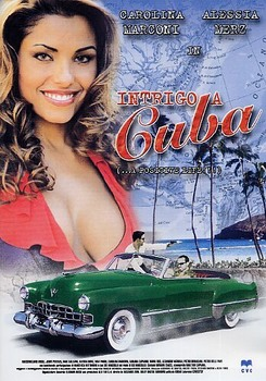 Intrigo a Cuba (2004) DVD5 COPIA 1:1 ITA