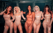 The Pussycat Dolls : Hot Wallpapers x 15