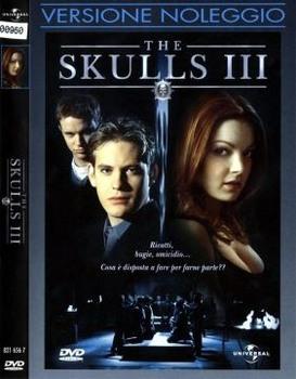 The Skulls III (2003) DVD9 COPIA 1:1 ITA ENG SPA
