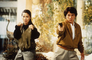 Полицейская история 3: Суперполицейский / Police Story III: Super Cop (Джеки Чан, 1992) 422d771364946399