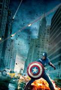 Мстители / The Avengers (Йоханссон, Дауни мл., Хемсворт, Эванс, 2012) Bf5a131356360334