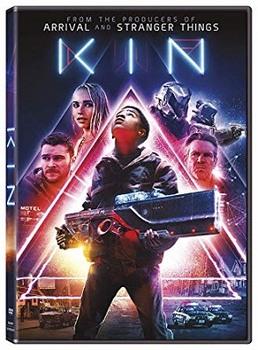 KIN (2018) DVD5