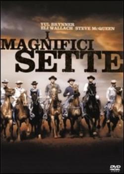 I Magnifici sette (1960) dvd9 copia 1:1 ita/multi