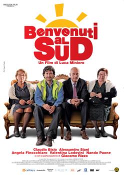Benvenuti al Sud (2010) DVD9 Copia 1:1 ITA