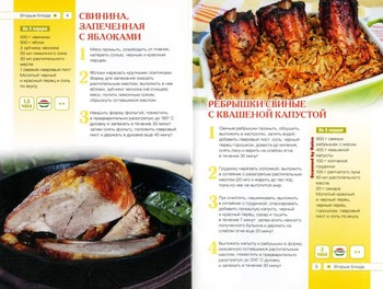 Азбука домашней кулинарии в 21 книге (2012-2014) DjVu, JPG, PDF