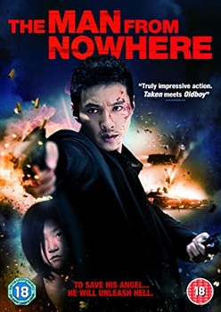 The Man From Nowhere (2010) DVD9 copia 1:1 ita/cor