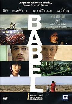 Babel (2006) DVD9 COPIA 1:1 ITA ENG