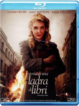 Storia di una ladra di libri (2013) Full Blu-Ray 40Gb AVC ITA DTS 5.1 ENG DTS-HD MA 5.1 MULTI