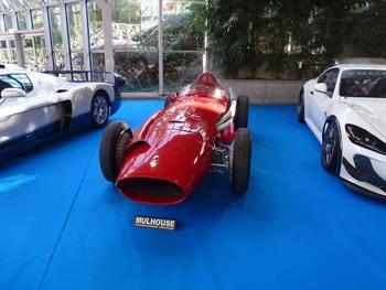 Salon Epoque Auto Lyon 2019. D50ba91326259159