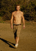 Тревор Донован (Trevor Donovan) Barry King Photoshoot 2007 (39xHQ) E5b68f1354783548