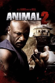 Animal 2 (2007) DVD9 COPIA 1:1 ITA ENG