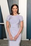 Katharine McPhee - Vanity Fair Oscar Party Beverly Hills February 9th 2020.