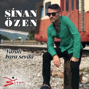 Sinan Özen - Yaralı Kara Sevda (2019) Single Albüm İndir
