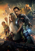 Железный человек 3 / Iron Man 3 (Роберт Дауни мл, Гвинет Пэлтроу, 2013) 91d2041356361120