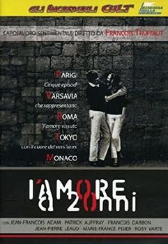 L'amore a vent'anni (1962) DVD5 COPIA 1:1 ITA
