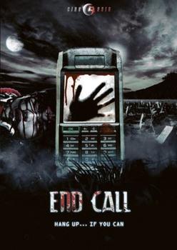 End Call - The Call 4 (2008) DVD5 COPIA 1:1 ITA GIA