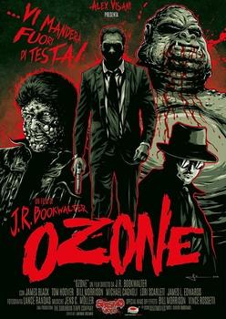 Ozone (1993) DVD9