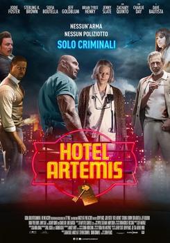 Hotel Artemis (2019) iTA - STREAMiNG