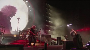 Queen + Adam Lambert - Live Around The World (2020) BDRip-AVC
